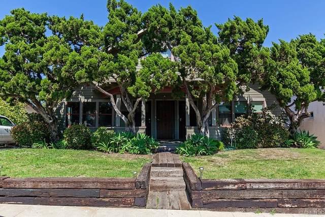 3141 45 Herman Ave, San Diego, CA 92104 (#PTP2104807) :: Latrice Deluna Homes