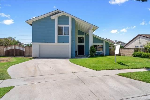 2458 E Virginia Avenue, Anaheim, CA 92806 (#CV21149897) :: Mainstreet Realtors®