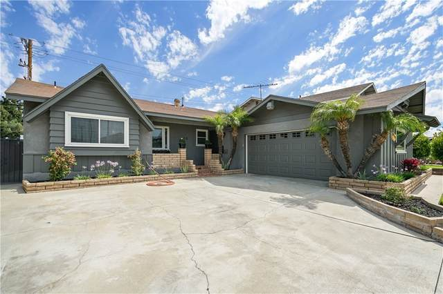 6479 Blue Jay Drive, Buena Park, CA 90620 (#OC21149888) :: A|G Amaya Group Real Estate