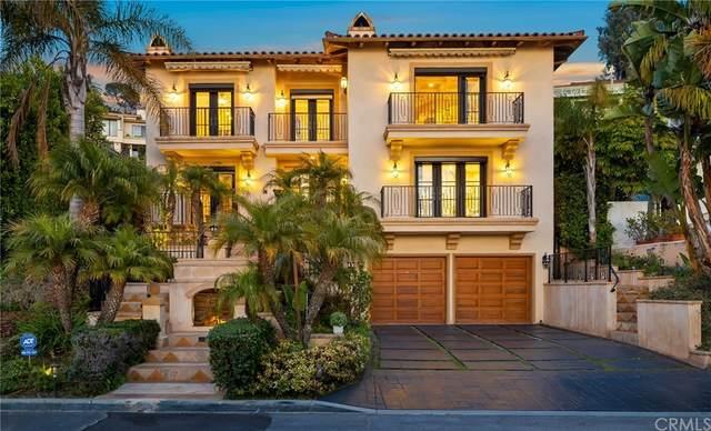 1608 Via Lazo, Palos Verdes Estates, CA 90274 (#WS21150437) :: Mainstreet Realtors®