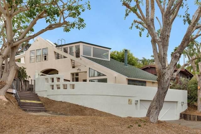 2536 Via Merano, Del Mar, CA 92014 (#NDP2108066) :: Eight Luxe Homes