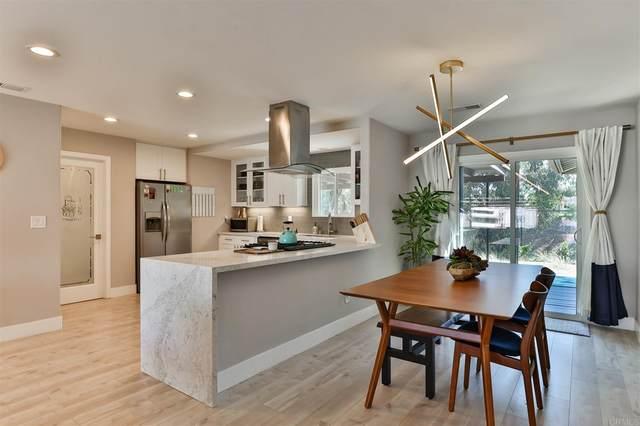 5274 Bocaw Pl, San Diego, CA 92115 (#PTP2104855) :: Jett Real Estate Group