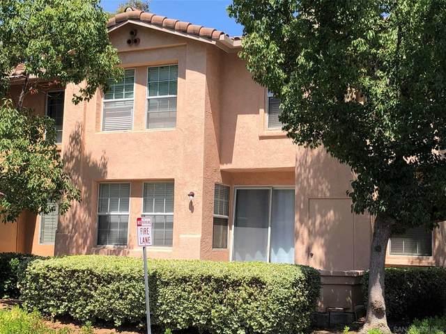 18638 Caminito Cantilena #273, San Diego, CA 92128 (#210019434) :: Robyn Icenhower & Associates