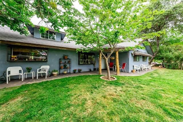 51756 Road 426, Oakhurst, CA 93644 (#FR21150725) :: Massa & Associates Real Estate Group | eXp California Realty Inc