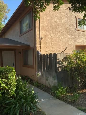 1382 Via Santiago B, Corona, CA 92882 (#OC21150837) :: Eight Luxe Homes