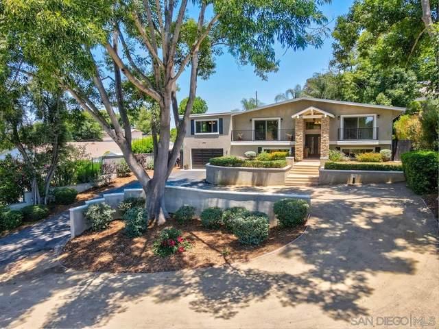 1454 Via Rancho Pkwy, Escondido, CA 92029 (#210019487) :: Mark Nazzal Real Estate Group