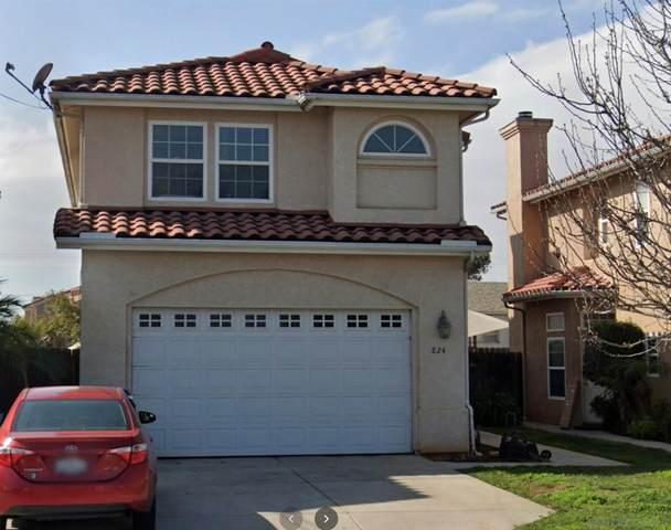San Diego, CA 92154 :: RE/MAX Empire Properties