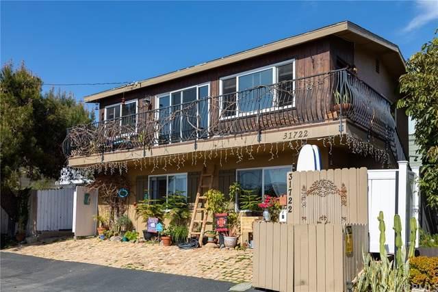 31722 Florence Avenue, Laguna Beach, CA 92651 (#OC21151530) :: Zen Ziejewski and Team