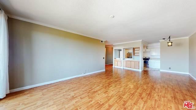 14115 Moorpark Street #304, Sherman Oaks, CA 91423 (#21759962) :: Jett Real Estate Group
