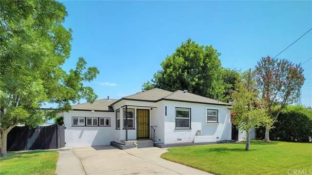 25832 Miramonte Street, Loma Linda, CA 92373 (#CV21151679) :: Doherty Real Estate Group