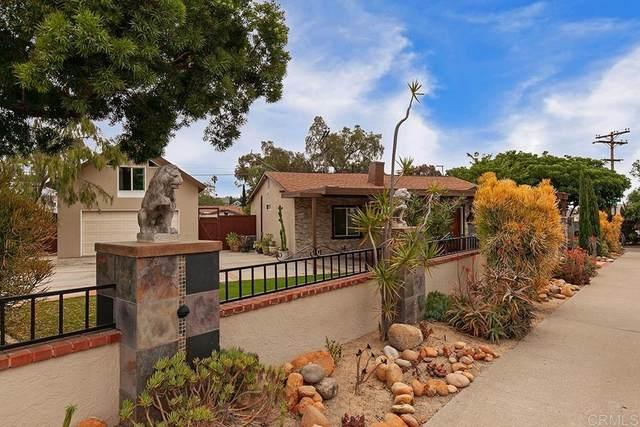 3505 Wilson Ave, San Diego, CA 92104 (#PTP2104914) :: Robyn Icenhower & Associates