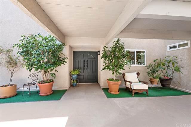 5499 Paseo Del Lago W 1C, Laguna Woods, CA 92637 (#OC21151353) :: Jett Real Estate Group