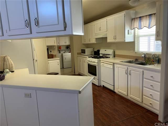 765 Mesa View Drive #203, Arroyo Grande, CA 93420 (#PI21145416) :: Robyn Icenhower & Associates