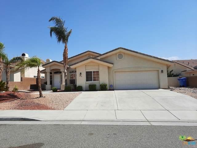67891 Alexandria Court, Desert Hot Springs, CA 92240 (#21759972) :: The Alvarado Brothers