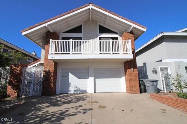 2401 Monaco Drive, Oxnard, CA 93035 (#V1-7075) :: Steele Canyon Realty