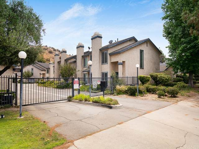 9250 Sunland Boulevard #31, Sun Valley, CA 91352 (#SR21150123) :: Robyn Icenhower & Associates