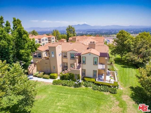 124 Verdin Lane, Aliso Viejo, CA 92656 (#21760266) :: Eight Luxe Homes