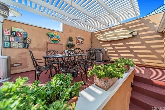 514 1/2 Begonia Avenue, Corona Del Mar, CA 92625 (#OC21152082) :: A|G Amaya Group Real Estate