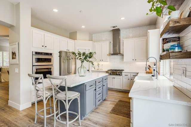 1126 Alexandra Ln, Encinitas, CA 92024 (#210019622) :: Legacy 15 Real Estate Brokers