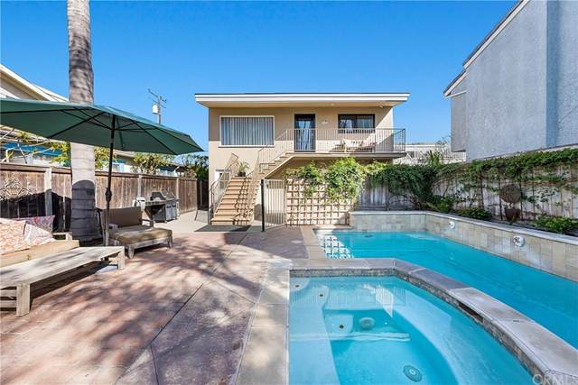 128 8th Street, Seal Beach, CA 90740 (#PV21153047) :: Team Forss Realty Group