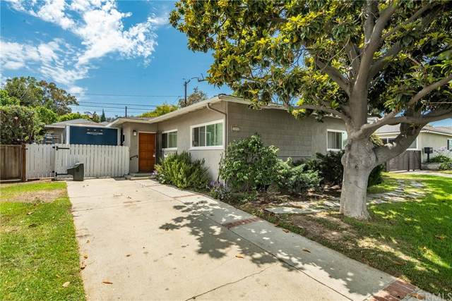 3252 Dalemead Street, Torrance, CA 90505 (#PV21152515) :: Corcoran Global Living
