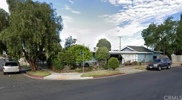 13131 Del Sur Street, San Fernando, CA 91340 (#MB21153165) :: Hart Coastal Group