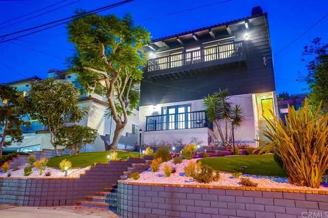 3231 S Carolina Street, San Pedro, CA 90731 (#SB21150615) :: Jett Real Estate Group