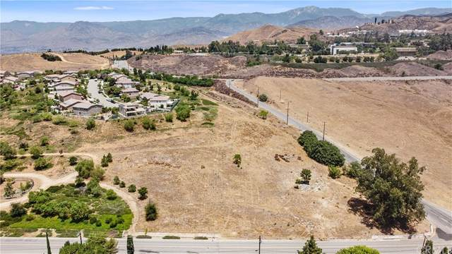 0 Tennessee Street, Yucaipa, CA 92399 (#IN21153297) :: McKee Real Estate Group Powered By Realty Masters & Associates