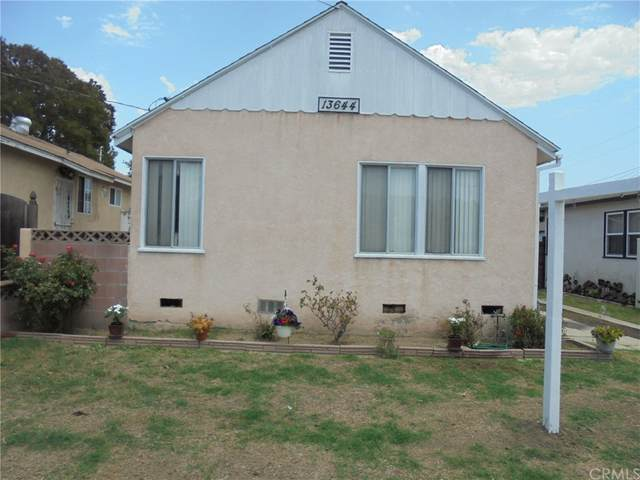 13644 Washington Avenue, Hawthorne, CA 90250 (#PW21151281) :: Mark Nazzal Real Estate Group