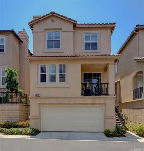 4152 Spencer Street, Torrance, CA 90503 (#SB21152492) :: Cochren Realty Team | KW the Lakes