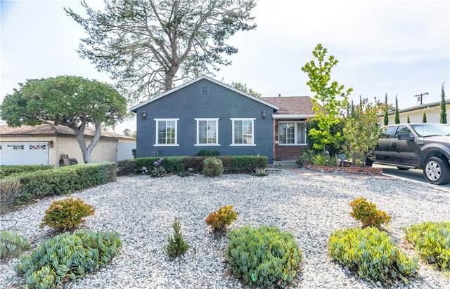 21139 Harvard Boulevard, Torrance, CA 90501 (#SB21153353) :: Mainstreet Realtors®