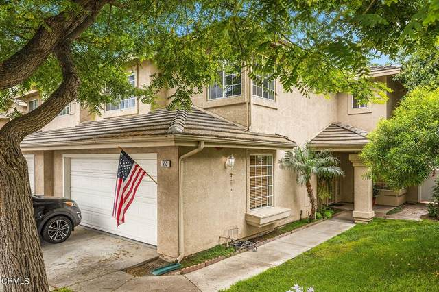 553 Madrina Place, Oxnard, CA 93030 (#V1-7087) :: Jett Real Estate Group