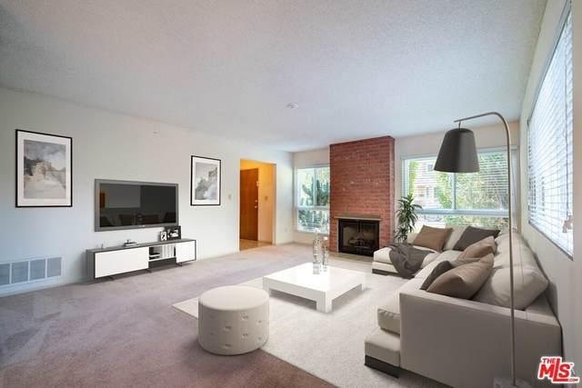 2109 Voorhees Avenue A, Redondo Beach, CA 90278 (#21760154) :: Frank Kenny Real Estate Team