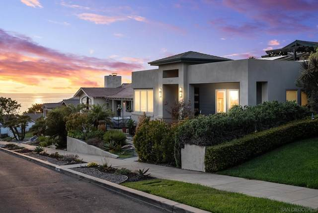 4424 Casitas St, San Diego, CA 92107 (#210019666) :: Realty ONE Group Empire