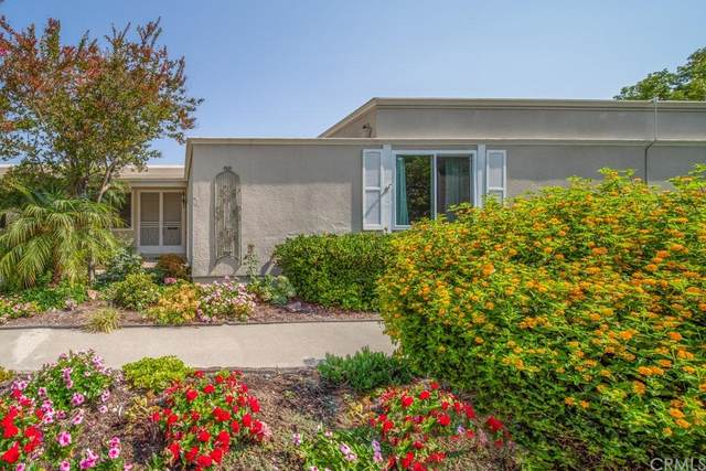 308 Avenida Castilla B, Laguna Woods, CA 92637 (#OC21148116) :: Cochren Realty Team | KW the Lakes