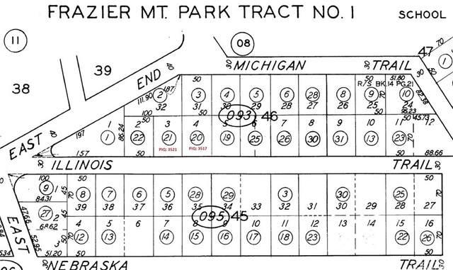 3517 Illinois Trail, Frazier Park, CA 93225 (#SR21153954) :: The Kohler Group