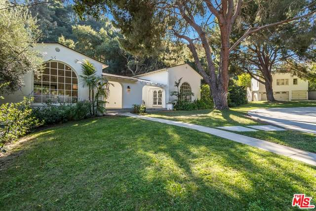 2653 N Vermont Avenue, Los Angeles (City), CA 90027 (#21760396) :: Cochren Realty Team   KW the Lakes