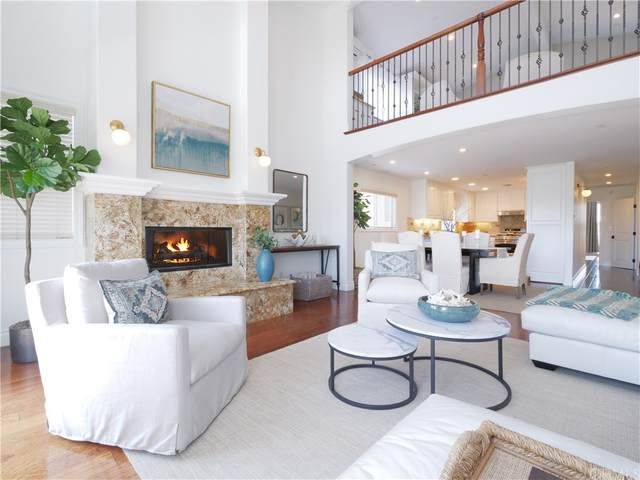 1633 Carlson Lane, Redondo Beach, CA 90278 (#SB21129173) :: Frank Kenny Real Estate Team