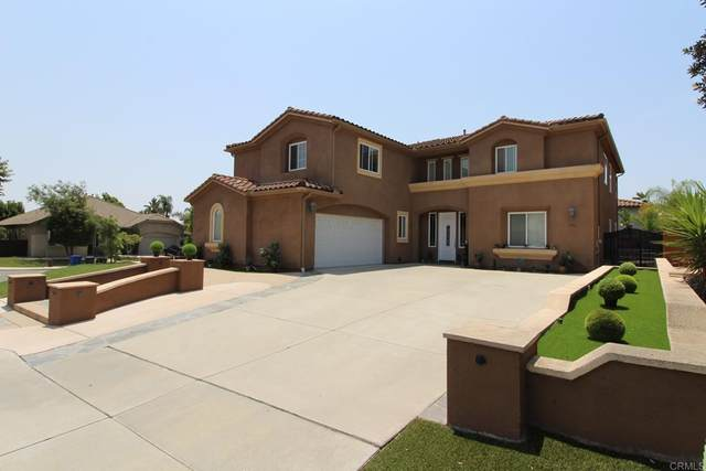 496 Old Trail Drive, Chula Vista, CA 91914 (#PTP2104947) :: Mark Nazzal Real Estate Group