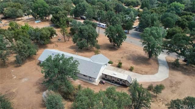 31736 Blackfoot Road, Coarsegold, CA 93614 (#MP21152782) :: A G Amaya Group Real Estate