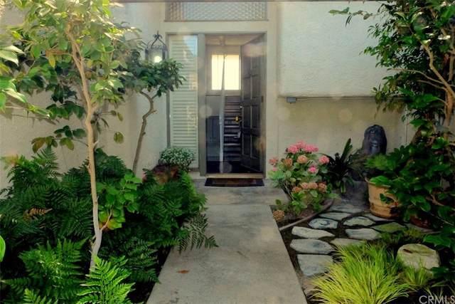 11 Cottonwood Circle, Rolling Hills Estates, CA 90274 (#SB21154243) :: Robyn Icenhower & Associates