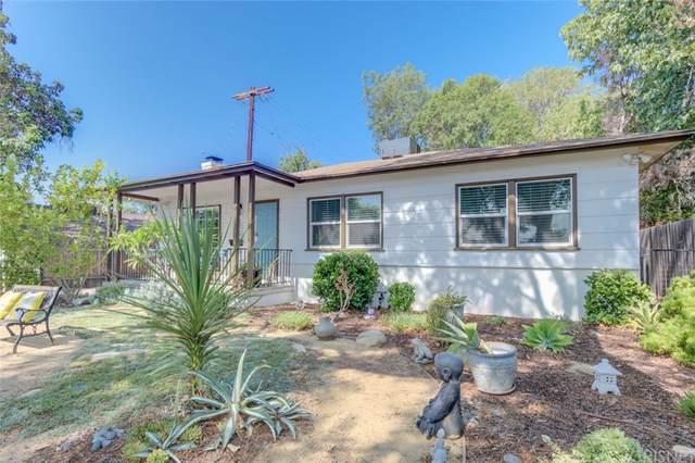 10823 Aldea Avenue, Granada Hills, CA 91344 (#SR21154270) :: Robyn Icenhower & Associates