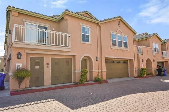 11450 Church Street #159, Rancho Cucamonga, CA 91730 (MLS #CV21152127) :: CARLILE Realty & Lending