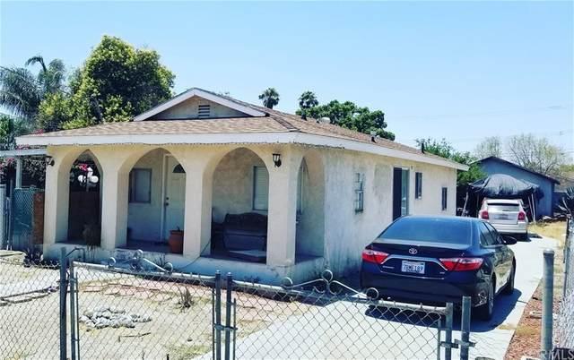 1227 Rialto Avenue, Colton, CA 92324 (#CV21154368) :: The Kohler Group