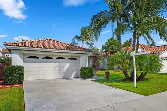 3746 Via Del Rancho, Oceanside, CA 92056 (#NDP2108212) :: Latrice Deluna Homes