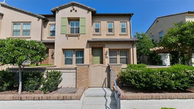 487 La Floresta Drive, Brea, CA 92823 (#TR21152050) :: Mark Nazzal Real Estate Group