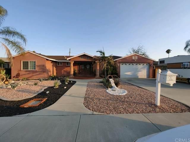 5625 Alamitos Street, Montclair, CA 91763 (#CV21154311) :: Mark Nazzal Real Estate Group