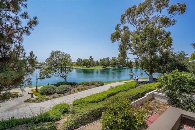 41 Brisa Del Lago, Rancho Santa Margarita, CA 92688 (#LG21140240) :: Jett Real Estate Group