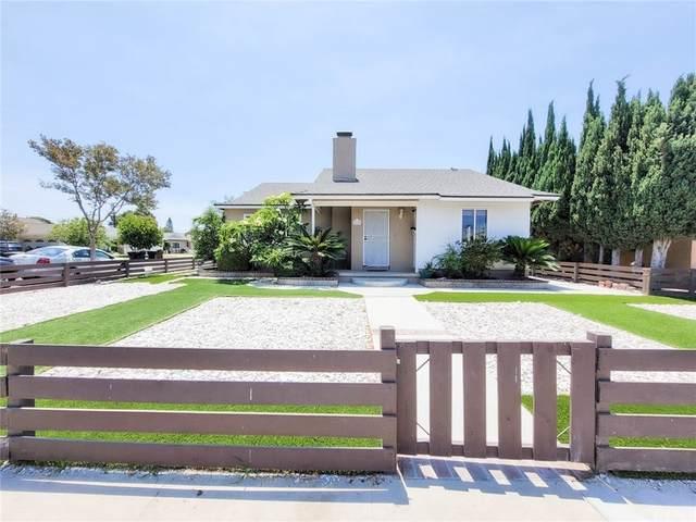 1268 E Eastwood Drive, Anaheim, CA 92805 (#OC21149571) :: Mainstreet Realtors®