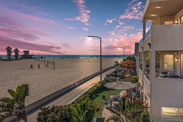 2663 Ocean Front Walk #2, San Diego, CA 92109 (#210019822) :: Realty ONE Group Empire